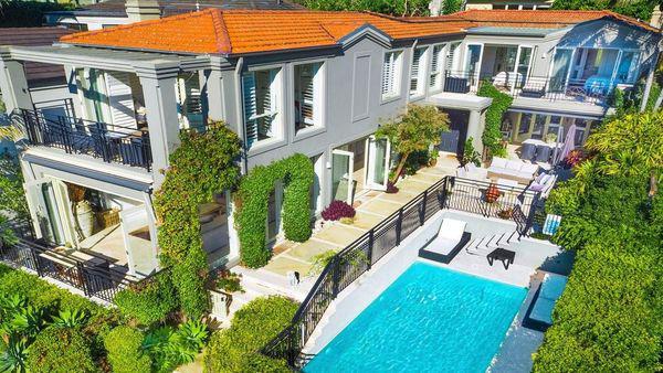 房地产开发商迈克尔劳瑞将莫斯曼黄金地带的房屋出售给澳大利亚侨民