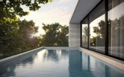 拥有私人游泳池的布莱顿豪华顶层公寓以400万美元的价格售出