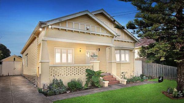 数据显示新南威尔士州的房屋清盘率为74%