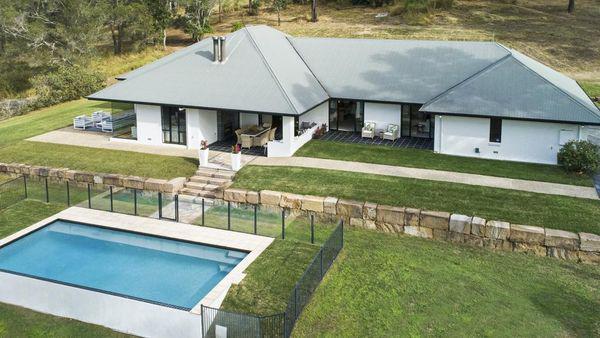 昆士兰州的三处房产非常适合农业生活