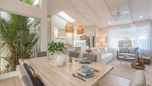 最新的中位数价格数据显示 汤斯维尔的房屋价格越来越便宜