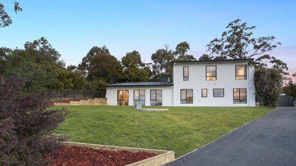 Coningham家庭住宅可确保你拥有私人与安静的生活