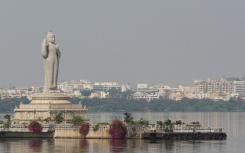 海得拉巴在生活质量调查中连续第五年被评为该国最佳城市