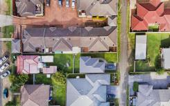 澳大利亚的五个主要省会城市6月份的房地产价格均在下跌