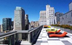 旧金山的公寓租金价格正在迅速下跌