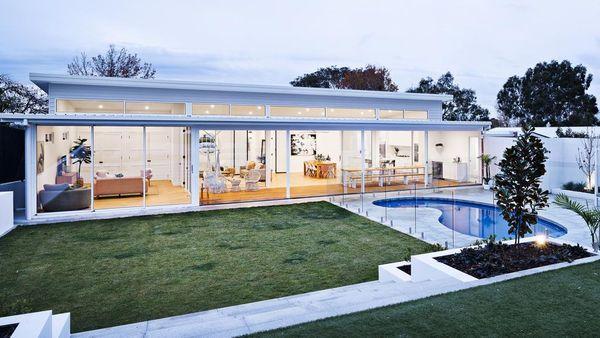 Macleod的房价记录可能将由澳大利亚梦住宅创下