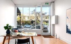 墨尔本格特鲁德街的一间店面住宅可供抢购
