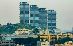 班加罗尔的十大豪华地区的房地产价格与租金