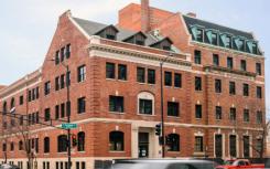 房地产开发商对Duncan进行了历史性的翻修