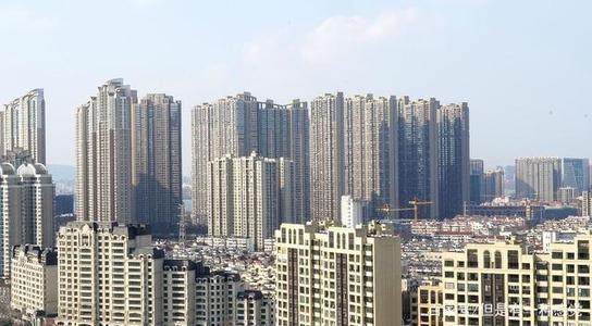 从综合结果来看上半年房地产市场持续恢复