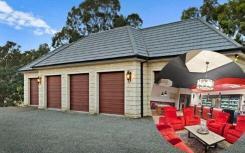 亚拉格伦双层房屋创造了住宅价格的记录
