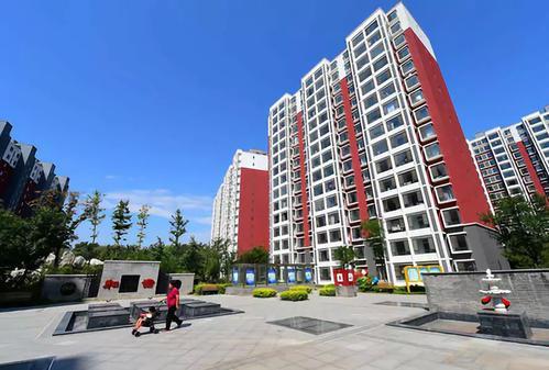 北京首个集体土地租赁项目 在北京城市住房史上具有里程碑意义