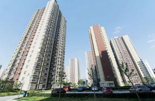 北京租购并举的住房保障体系进一步得到完善