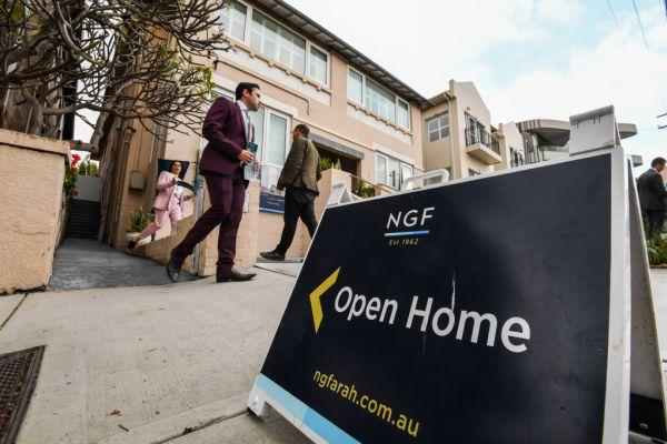 悉尼和墨尔本的房地产销售仍比去年同期快