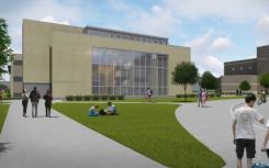 克劳斯安德森完成了7000万美元的明尼苏达大学科学大楼扩建工程