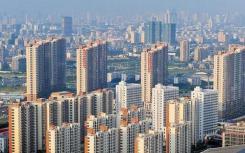 北京2020年上半年只有两座写字楼竣工
