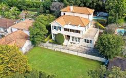 贝尔维尤山的豪宅在上市15个月后挂牌出售