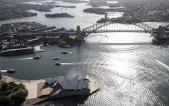 科尔比是过去十年悉尼发展最快的郊区