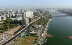 艾哈迈达巴德受欢迎和昂贵的房地产市场的列表