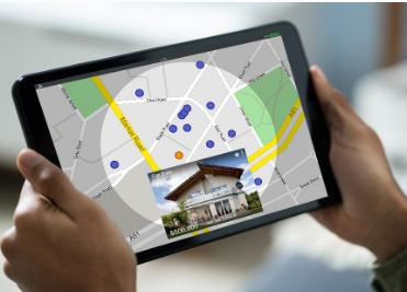 随着买家需求的增长Realtor.com看到了创纪录的房屋搜索流量