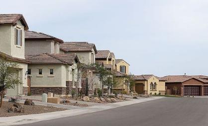 房价暴跌即将到来 这些市场将受到最大的打击