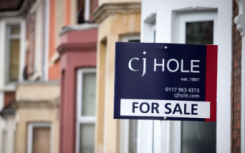 英国削减价值高达629,000美元的房产的印花税