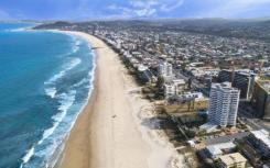 黄金海岸的房屋租金保持稳定 但公寓租金受到冲击