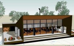 塔斯曼半岛投资1100万澳元的豪华住宿已提交理事会