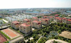 南通海门市出让一宗地块折合楼面价13038元/㎡ 溢价率99.59%