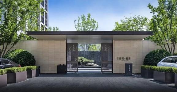 北京热搜楼盘排行榜出炉 保利和光逸境位列第一