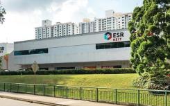 新加坡房地产投资信托公司ESR和Sabana建议合并