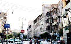 仲量联行表示政府举措正在支持开罗的房地产市场