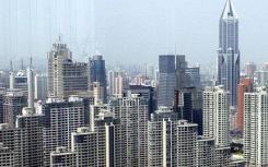 印度取得十年来最严重的房地产跌幅