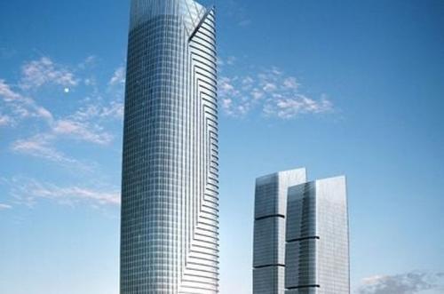 摩德斯塔房地产为Marlink提供租赁布拉迪斯拉发办公空间的建议