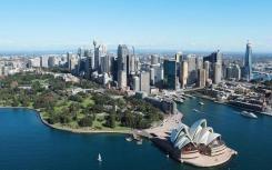 悉尼房地产市场经过强劲增长 现在有15个新城区的中位价超过100万澳元