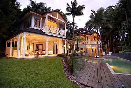 预计2024年房地产市场将达到最高的复合年增长率