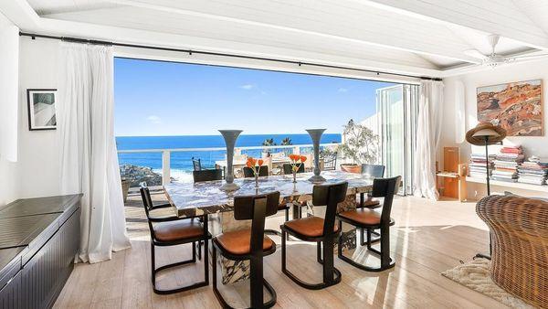 帕特里克约翰逊在Tamarama列出了超级时尚的房屋