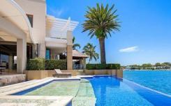 前Billabong负责人的豪宅以创纪录的价格出售