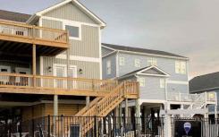 六月份住宅房地产销售攀升