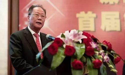 深圳地产商黄楚龙在2020年有望迎来他名下的第一家主板上市公司
