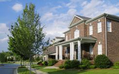 得克萨斯州A&M研究人员表示6月份房屋销售可能暂时上升