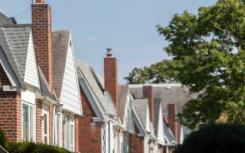 低抵押贷款利率可以帮助购房者抵御房价上涨