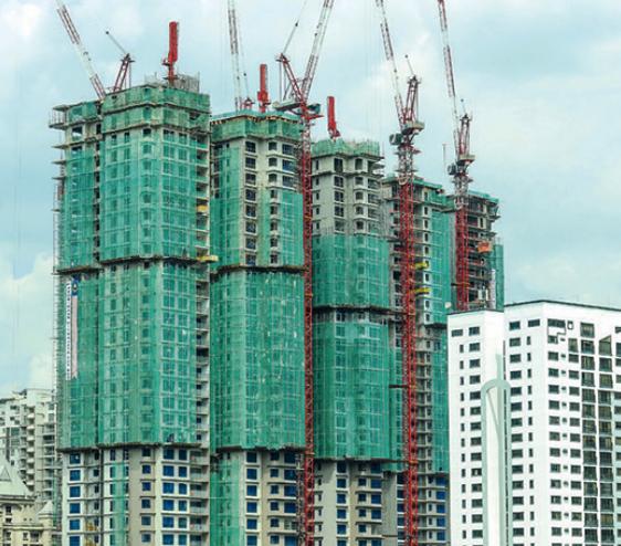 房地产平台Hom提供负担得起的共同生活空间