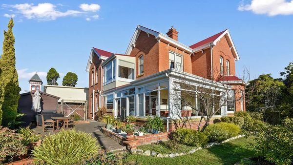 霍巴特新镇上最好的房屋现已投放市场