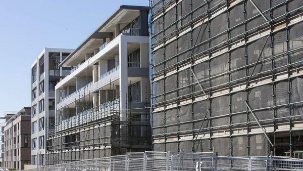 Parramatta地区住房供应的增加为买家提供了更多选择