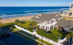 根据最新数据黄金海岸正式成为澳大利亚的豪华房地产之都