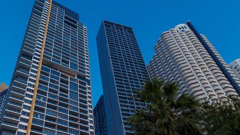 萨凡纳两个房地产公司已宣布计划在八月份合并