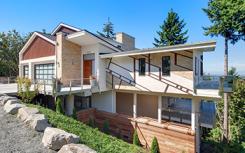西雅图一直在朝着快速致密化的房地产开发道路前进