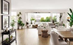 房主对可持续生活选择的需求正在增