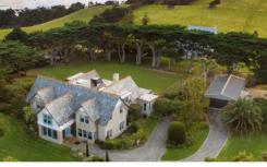 菲利普岛的重要的物业之一已经上市出售